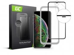 Ochranné sklo GC Clarity pro Apple iPhone XS Max