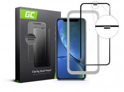 GC Clarity Schutzglas für Apple iPhone XR