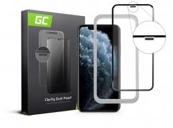 GC Clarity Schutzglas für Apple iPhone 11 Pro