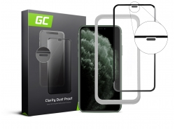 GC Clarity Schutzglas für Apple iPhone 11 Pro Max