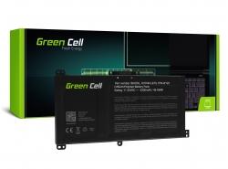 Green Cell Laptop Akku BK03XL für HP Pavilion x360 14-BA 14-BA015NW 14-BA022NW 14-BA024NW 14-BA102NW 14-BA104NW