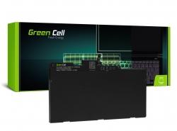 Green Cell ® Akku ST03XL für HP EliteBook 725 G4 820 G4