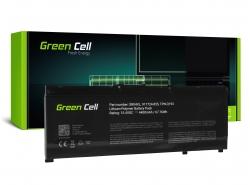Green Cell Laptop Akku SR04XL für HP Omen 15-CE 15-CE004NW 15-CE008NW 15-CE010NW 15-DC 17-CB, HP Pavilion Power 15-CB