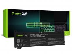 Green Cell Laptop Akku für Lenovo V130-15 V130-15IGM V130-15IKB V330-14 V330-14ISK V330-15 V330-15IKB V330-15ISK