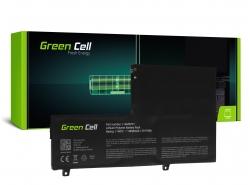 Green Cell Laptop Akku L14L2P21 L14M2P21 für Lenovo Yoga 500-14 500-14IBD 500-14ISK 500-15