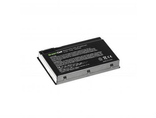 Green Cell ® Laptop Akku BTP-AHD1 BTP-AGD1 für Acer TravelMate 4400 C300 2410 Aspire 3020 3610 5020