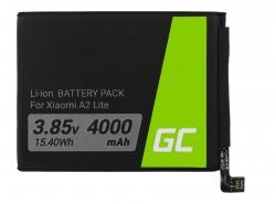 Baterie BN47 pro Xiaomi Mi A2 Lite / Redmi 6 Pro