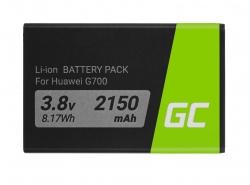 Baterie HB505076RBC pro Huawei Y3 YIII