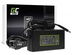 Netzteil / Ladegerät Green Cell PRO 19V 19.5V 150W PA-15 PA-5M10 DA150PM100-00 für Dell Alienware M14x Dell Latitude E5450 E5550