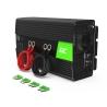 Green Cell® Wechselrichter Spannungswandler 12V auf 230V 1000W/2000W Reiner sinus