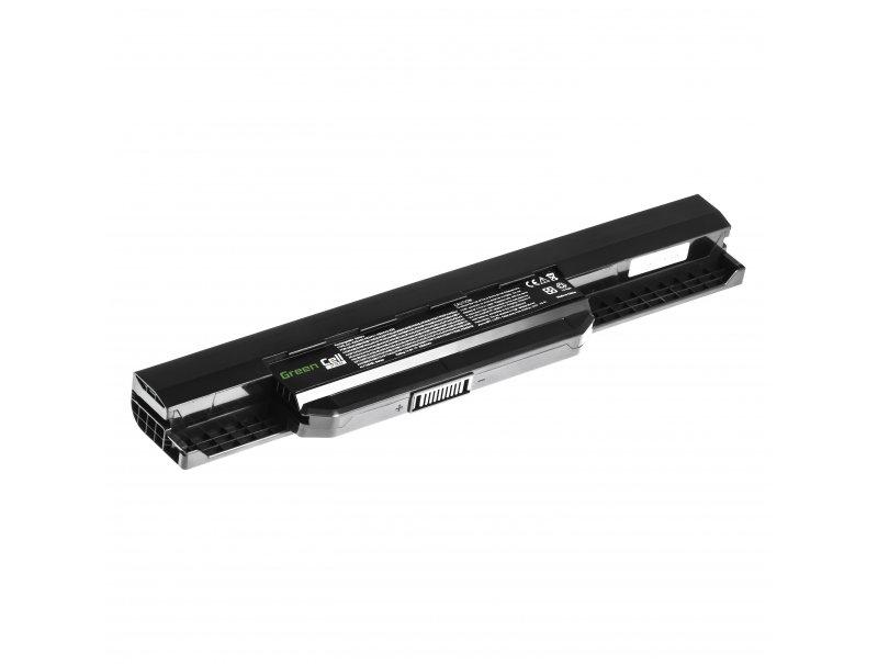 Akku Fur Asus X53BR SX040V Laptop