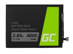 Green Cell BN4A Batterie für Xiaomi Redmi Note 7