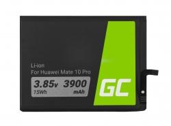 Green Cell Akku HB436486ECW für Huawei Mate 10 / Mate 20