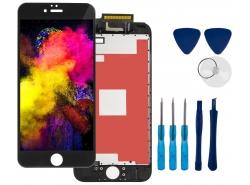 LCD dotykový displej pro Apple iPhone 6S Black + nástroje
