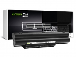 Laptop Akku Green Cell PRO FPCBP145 FPCBP282 für Fujitsu LifeBook E751 E752 E781 E782 P770 P771 P772 S710 S751 S752 S760 S761