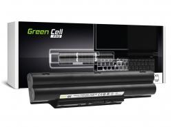 Baterie Green Cell PRO FPCBP145 FPCBP282 pro Fujitsu LifeBook E751 E752 E781 E782 P770 P771 P772 S710 S751 S752 S760 S761 S762