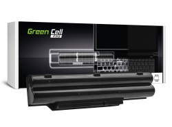 Bateria Green Cell PRO FPCBP331 FMVNBP213 do Fujitsu Lifebook A532 AH532