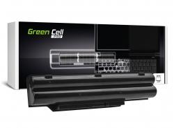Green Cell PRO Laptop Akku FPCBP331 FMVNBP213 für Fujitsu Lifebook A512 A532 AH502 AH512 AH532