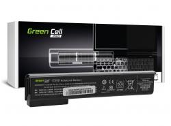Green Cell PRO Laptop Akku CA06 CA06XL für HP ProBook 640 G1 645 G1 650 G1 655 G1