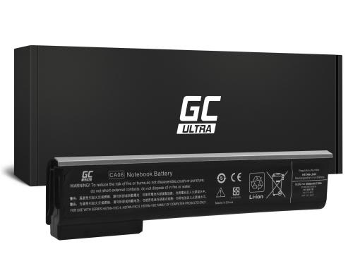 Green Cell ULTRA Laptop Akku CA06 CA06XL für HP ProBook 640 G1 645 G1 650 G1 655 G1