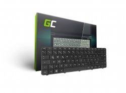 Klávesnice notebooku Green Cell Cell® HP COMPAQ CQ43 CQ57 CQ58 G4 G6