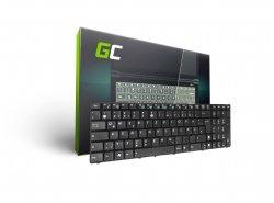Klávesnice Green Cell ® pro notebook Asus A52 K52 K72 N50 N52 N53 N71 X52 X53 X54
