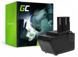 Baterie (2Ah 9,6 V) SBP 10 SFB 105 Green Cell pro Hilti BD 2000 SB 10 SF 100 SF 100-A