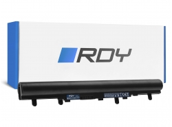 RDY Laptop Akku AL12A32 für Acer Aspire E1-522 E1-530 E1-532 E1-570 E1-570G E1-572 E1-572G V5-531 V5-561 V5-561G V5-571