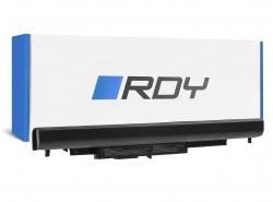 RDY Laptop Akku HS03 für HP 250 G4 G5 255 G4 G5, HP 15-AC012NW 15-AC013NW 15-AC033NW 15-AC034NW 15-AC153NW 15-AF169NW