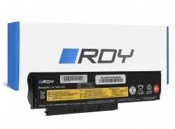 RDY Laptop Akku 42T4861 42T4940 für Lenovo ThinkPad X220 X220i X220s