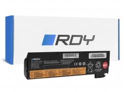 RDY Laptop Akku 0C52862 für Lenovo ThinkPad L450 T440 T440s T450 T450s X240 X250