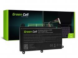 Green Cell Laptop Akku AS15B3N für Acer Predator 15 G9-591 G9-592 G9-593 17 G9-791 G9-792 G9-793 17X GX-791 GX-792 21X