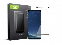 GC Clarity Schutzglas für Samsung Galaxy S10