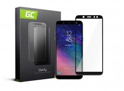 GC Clarity Schutzglas für Samsung A6 2018