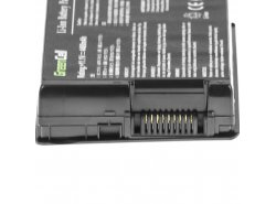 Green Cell ® Laptop Akku A32-F80 für Asus F50 F50Q F50Z F80S N60 X60 X61 X61S X61Z X61SL