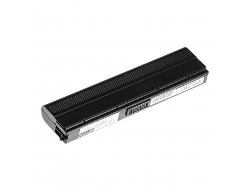 Green Cell ® Laptop Akku A32-F9 für Asus F6 F6A F6E F6K F9 F9F F9J F9E