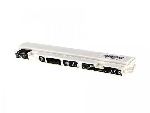 Green Cell ® Laptop Akku A31-X101 für Asus Eee-PC X101 X101H X101C X101CH X101X