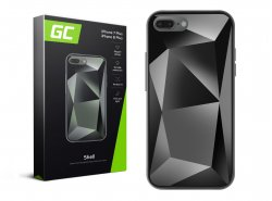 Handyhülle Case GC Shell Cover für iPhone 7 8 SE 2020