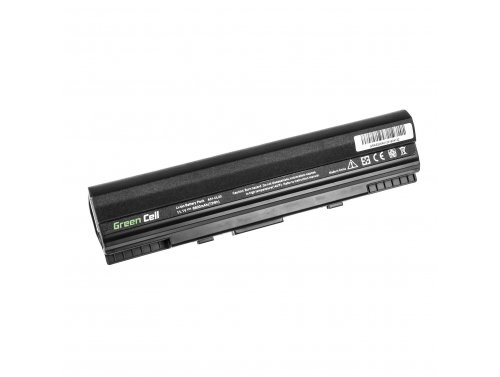 Green Cell ® Laptop Akku A32-UL20 für Asus Eee-PC 1201 1201N 1201K 1201T 1201HA 1201NL 1201PN