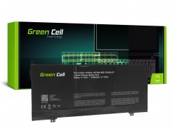 Baterie notebooků Green Cell Cell® CP03XL pro HP Spectre x360 13-AE 13-AE001NW 13-AE002NW 13-AE003NW
