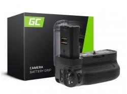 Grip Green Cell VG-C3EM pro fotoaparát Sony α9 A9 α7 III A7 III α7R III A7R III