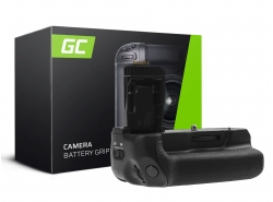 Grip Green Cell BG-E18 pro Canon EOS 750D T6i 760D T6s