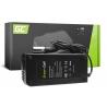 Green Cell ® Ladegerät für Elektrofahrräder, Stecker: Cannon, 54.6V, 4A