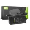 Green Cell ® Ladegerät für Elektrofahrräder, Stecker: RCA, 54.6V, 4A
