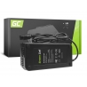 Green Cell ® Ladegerät für Elektrofahrräder, Stecker: 3 Pin, 29.4V, 4A