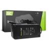 Green Cell ® Ladegerät für Elektrofahrräder, Stecker: RCA, 29.4V, 4A