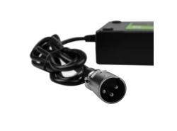 Baterie Green Cell Silverfish 48V 11Ah 528Wh pro elektrické kolo e-kolo Pedelec