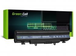 Green Cell Laptop Akku AL14A32 für Acer Aspire E14 E15 E5-511 E5-521 E5-551 E5-571 E5-571G E5-571PG E5-572G V3-572 V3-572G