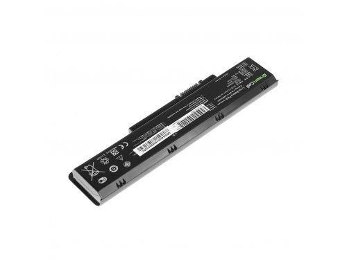 Green Cell ® Laptop Akku A32-N55 für N45 N55 N55S N55SF N55SL N75 N75E N75S N75SF N75SL