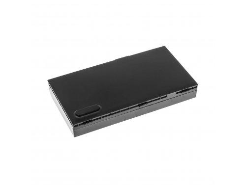 Green Cell ® Laptop Akku A42-M70 für G71 G72 F70 M70 M70V X71 X71A X71SL